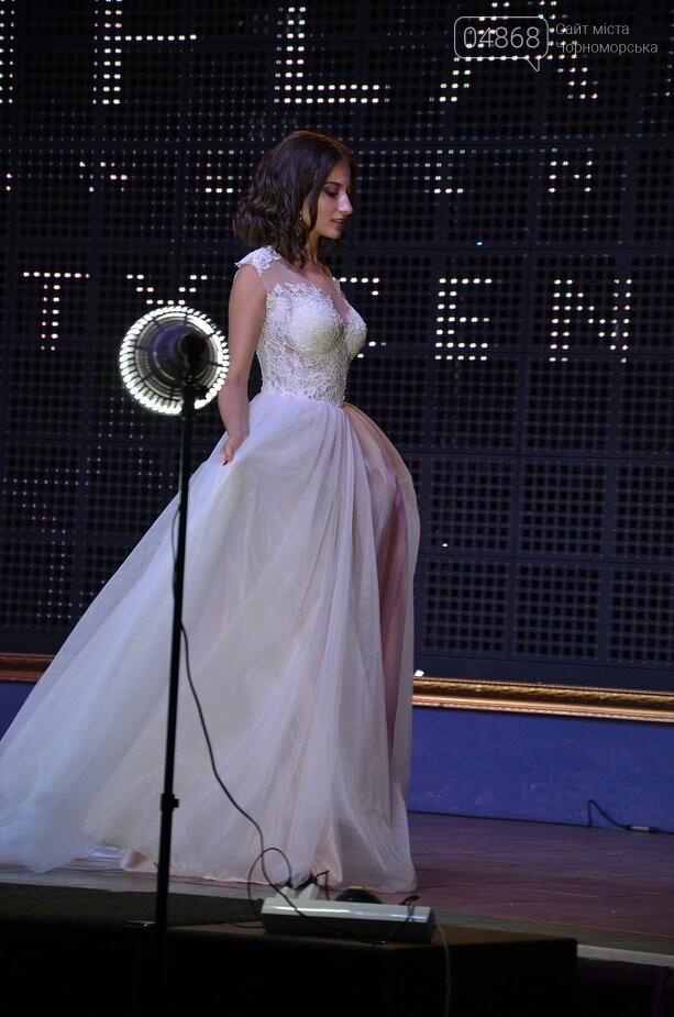 В Черноморске избрана новая Королева красоты, фото-3