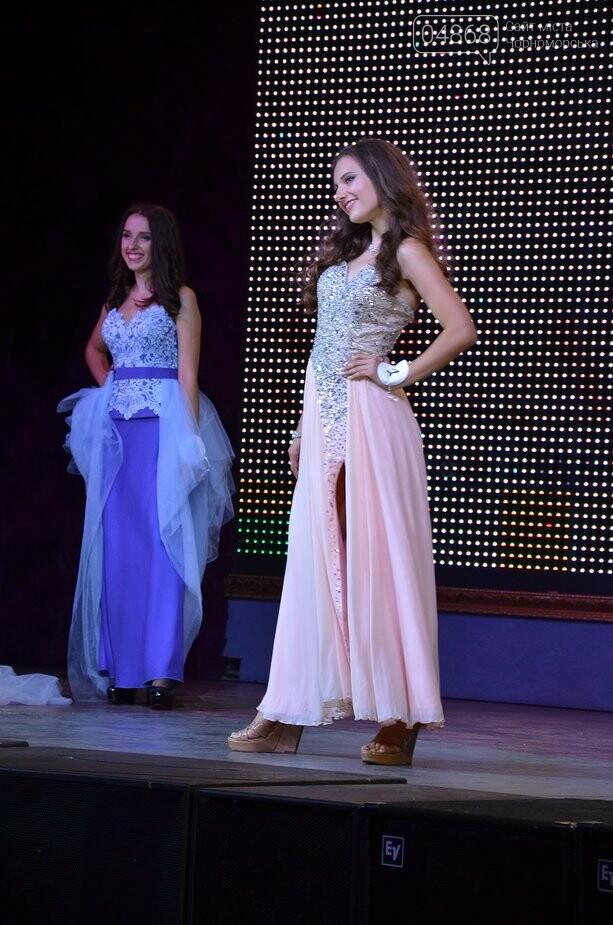В Черноморске избрана новая Королева красоты, фото-19