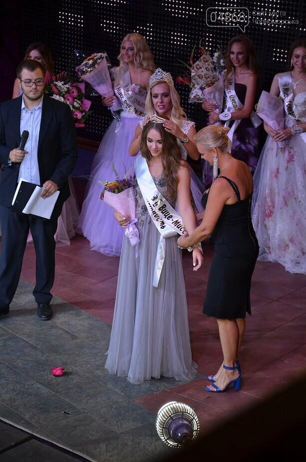 В Черноморске избрана новая Королева красоты, фото-21