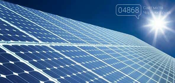 Солнечная крыша: бесполезный проект или экономия бюджета Черноморска?, фото-2