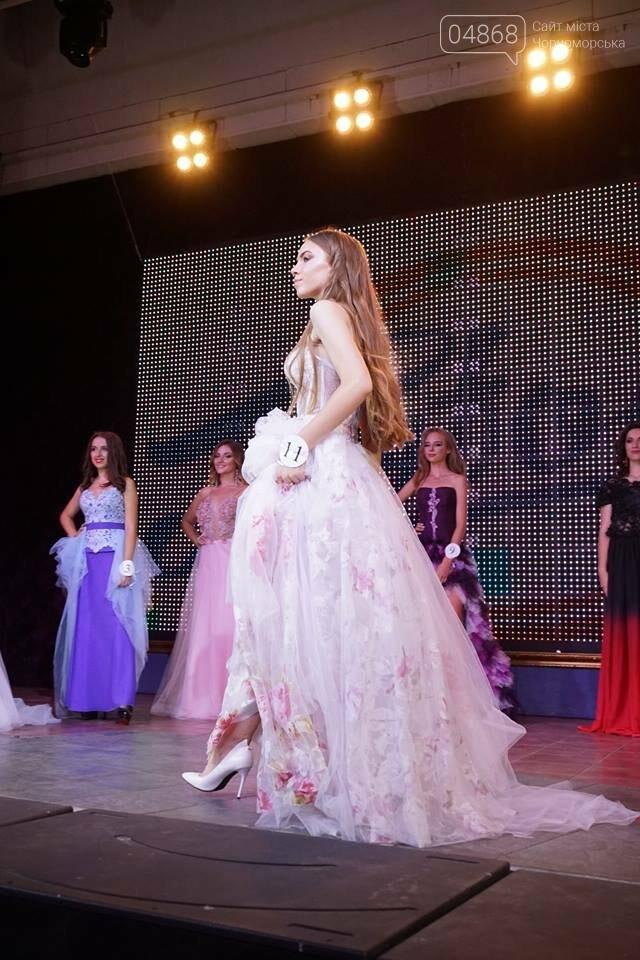 В Черноморске есть свой модный дизайнер одежды , фото-5