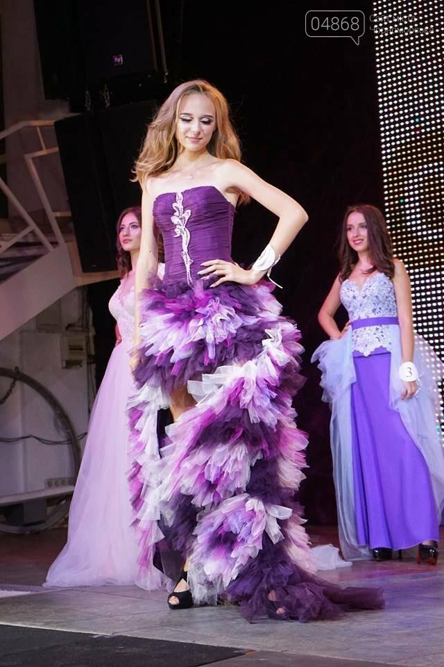 В Черноморске есть свой модный дизайнер одежды , фото-2