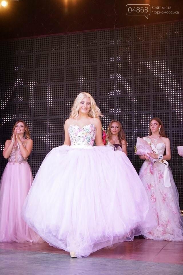 В Черноморске есть свой модный дизайнер одежды , фото-11