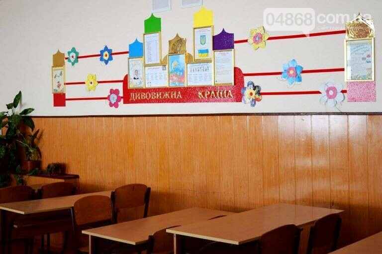Коротко о главном: новый учебный год в школах Черноморска в цифрах и фактах, фото-6