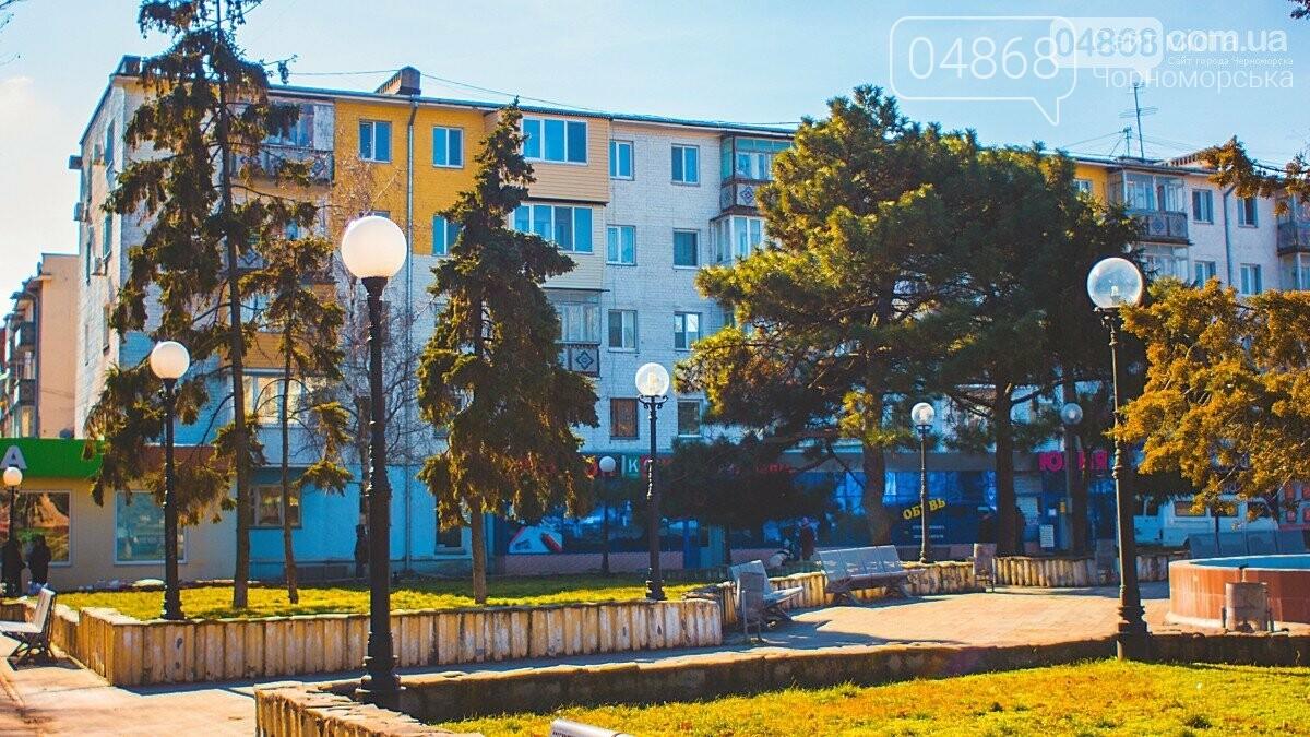 Черноморск готовится к отопительному сезону, фото-4