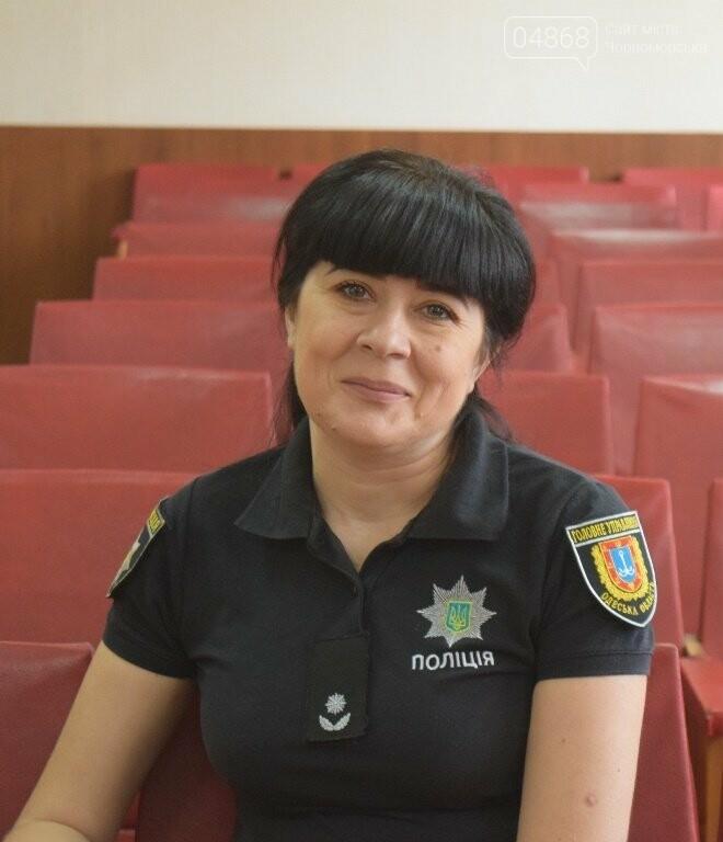 В европейских кругах дают положительную оценку охране правопорядка в Черноморске, фото-5
