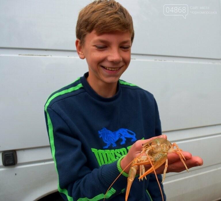 В Черноморске проходит осенняя ярмарка: раки по 250, картофель – по 5.50, фото-23