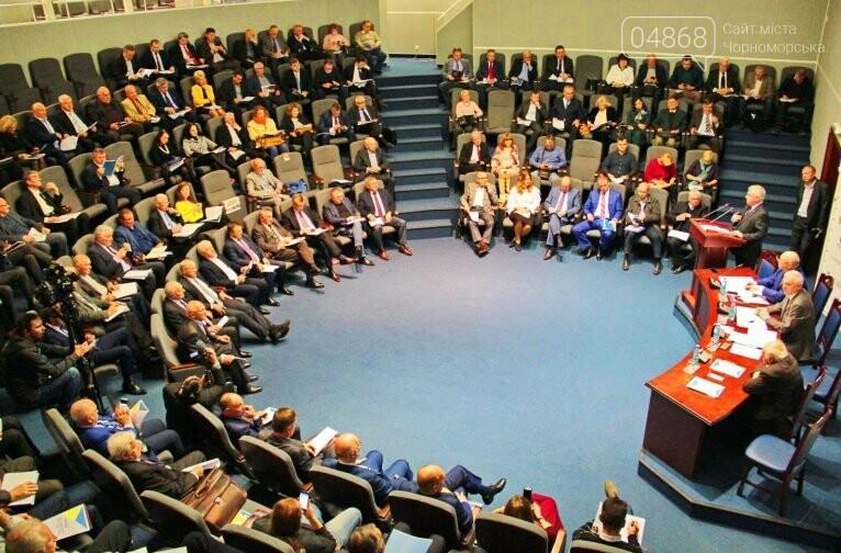 Юрий Крук избран вице-президентом Украинского Союза промышленников и предпринимателей, фото-6