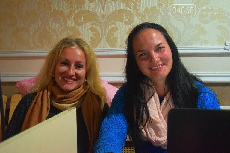 «Восточная сказка» помогает спасать жизнь маленьких жителей Черноморска, фото-16