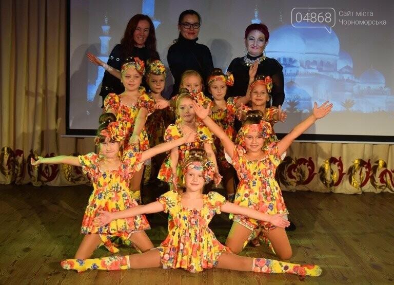 «Восточная сказка» помогает спасать жизнь маленьких жителей Черноморска, фото-8