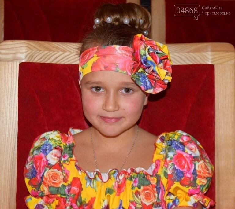 «Восточная сказка» помогает спасать жизнь маленьких жителей Черноморска, фото-28