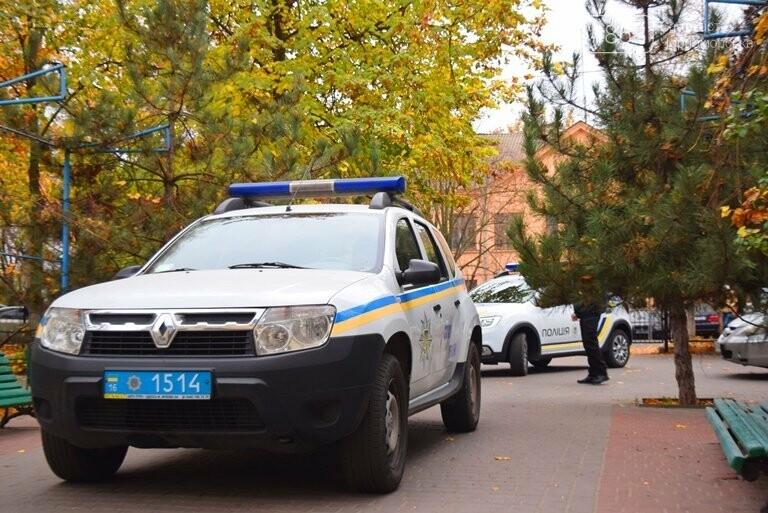 На территории МТП «Черноморск» обнаружен труп мужчины, фото-1