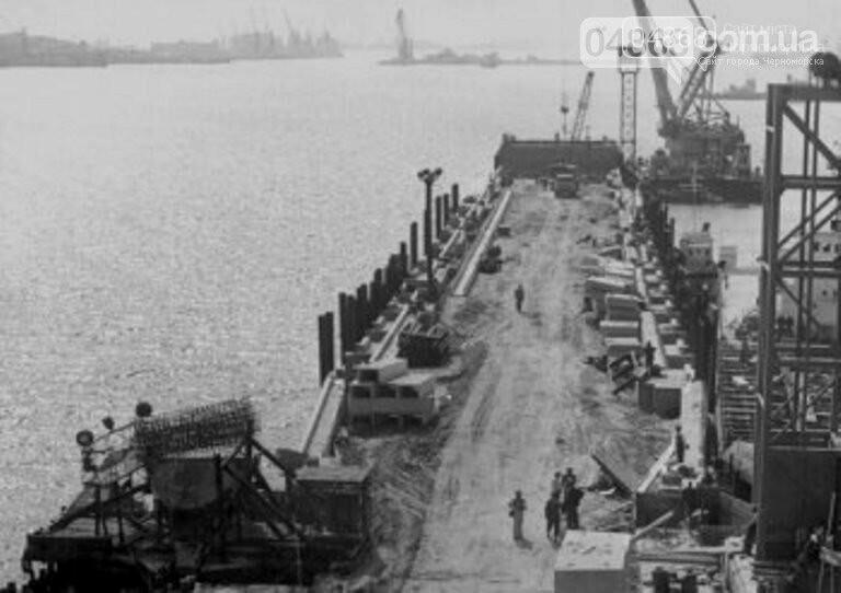 Этот день в истории Черноморска: 40 лет назад была открыта паромная переправа, фото-5
