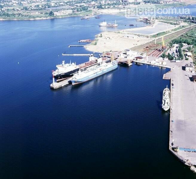 Этот день в истории Черноморска: 40 лет назад была открыта паромная переправа, фото-8
