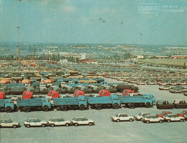 Этот день в истории Черноморска: 40 лет назад была открыта паромная переправа, фото-4
