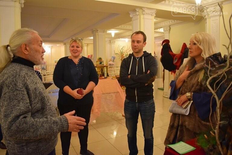 «Дом мечты»: в Черноморске завершился  конкурс юных художников, фото-26