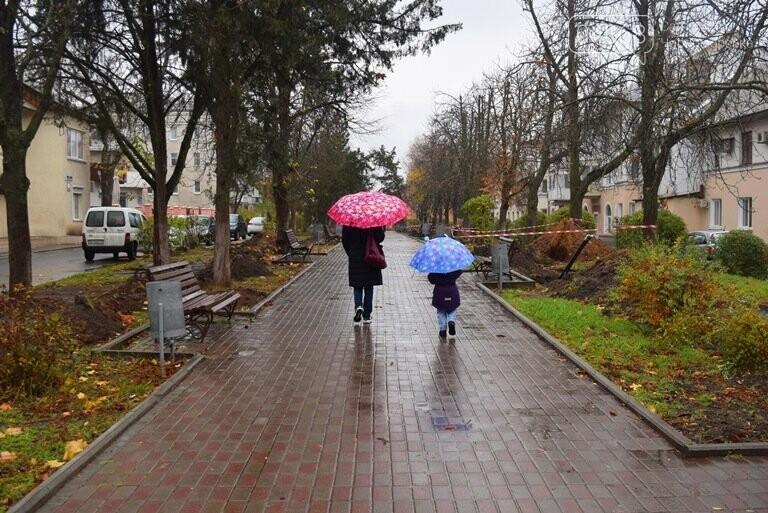 Черноморск накрыл сильный циклон, фото-2