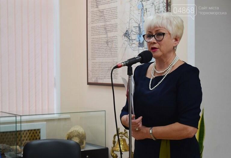 Традиции объединяют поколения: в МТП «Черноморск» отметили юбилей открытия паромной переправы, фото-16