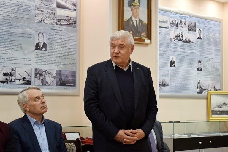 Традиции объединяют поколения: в МТП «Черноморск» отметили юбилей открытия паромной переправы, фото-18