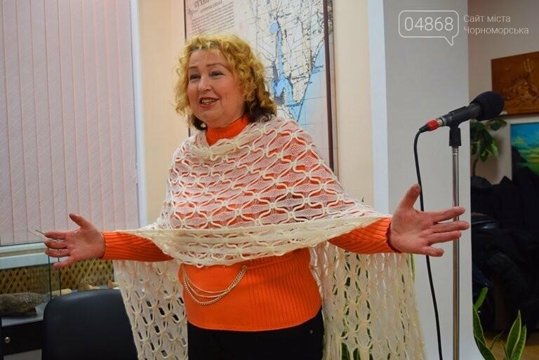Традиции объединяют поколения: в МТП «Черноморск» отметили юбилей открытия паромной переправы, фото-2