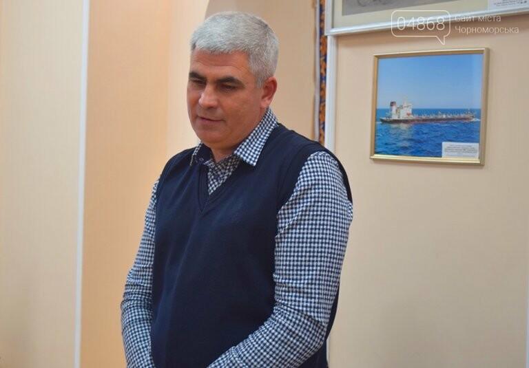 Традиции объединяют поколения: в МТП «Черноморск» отметили юбилей открытия паромной переправы, фото-25