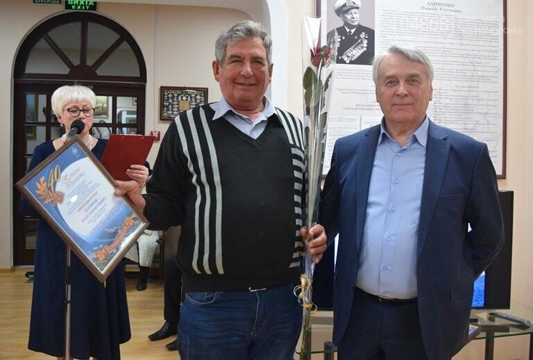Традиции объединяют поколения: в МТП «Черноморск» отметили юбилей открытия паромной переправы, фото-27