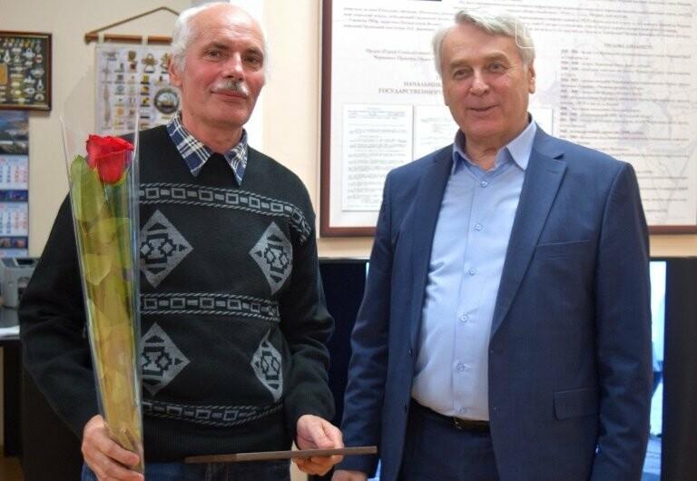 Традиции объединяют поколения: в МТП «Черноморск» отметили юбилей открытия паромной переправы, фото-12