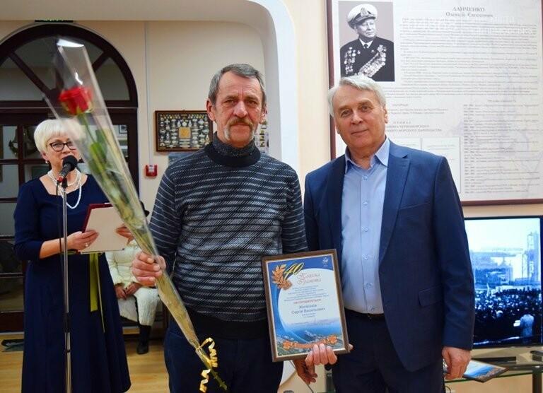 Традиции объединяют поколения: в МТП «Черноморск» отметили юбилей открытия паромной переправы, фото-28
