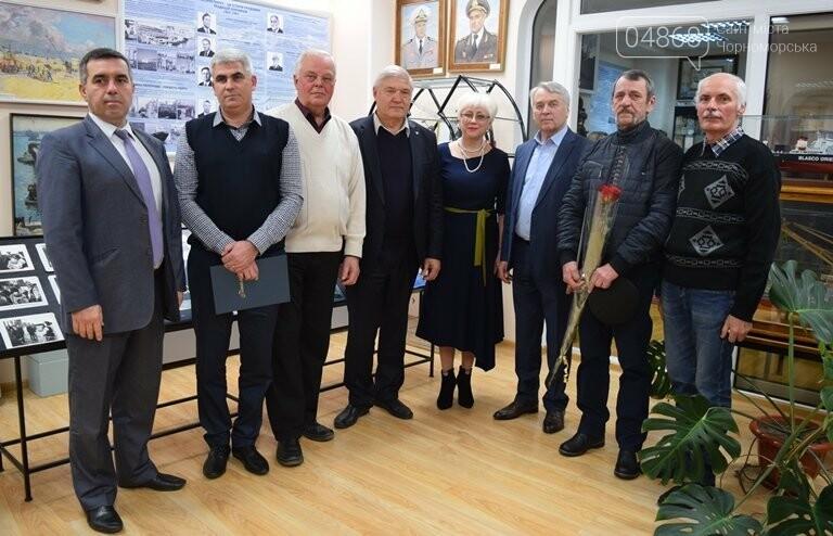 Традиции объединяют поколения: в МТП «Черноморск» отметили юбилей открытия паромной переправы, фото-30