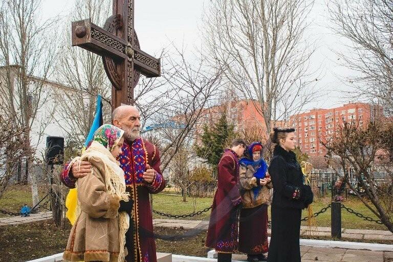 В Черноморске пройдёт митинг-реквием памяти жертв Голодомора, фото-1