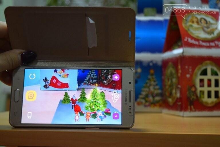 «Свято наближається»: более 6 тысяч новогодних подарков для детей везут в Черноморск, фото-6