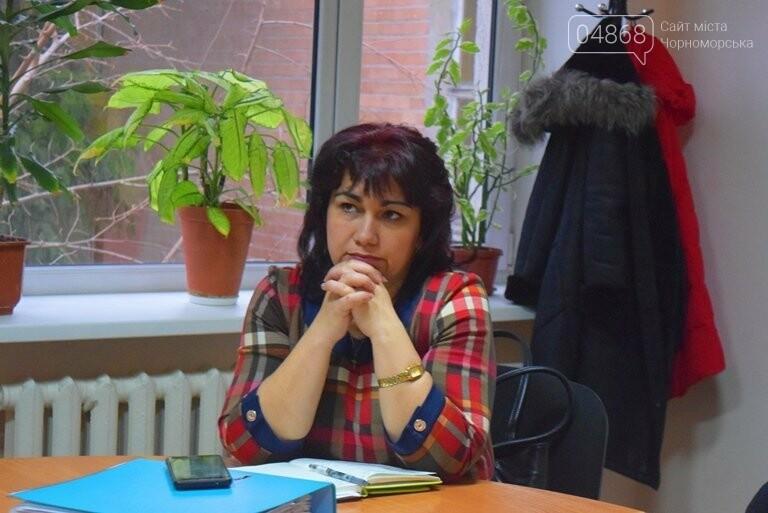 «Листья жёлтые над городом»: специалисты Экоцентра Черноморска рассказали, нужно ли убирать опавшую листву, фото-10