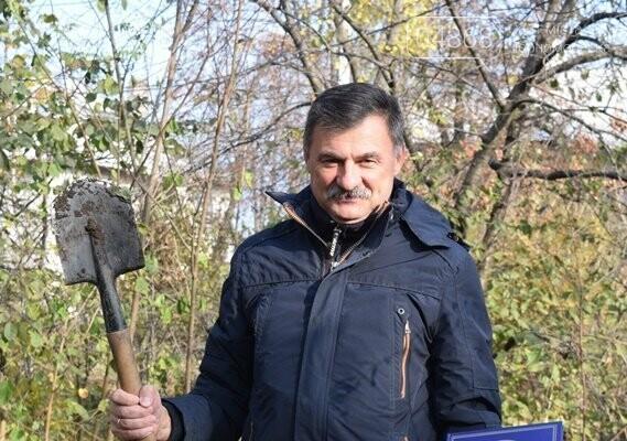 Субботник в Черноморске: как это было, фото-4