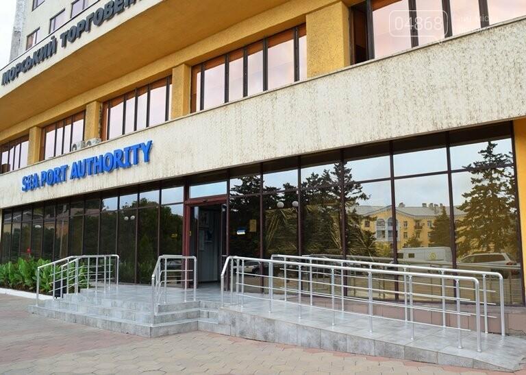 Безбарьерная среда: как живётся в Черноморске людям с инвалидностью?, фото-55