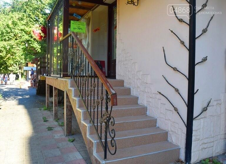 Безбарьерная среда: как живётся в Черноморске людям с инвалидностью?, фото-43