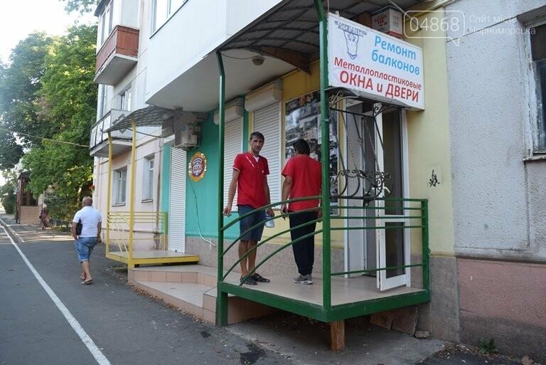 Безбарьерная среда: как живётся в Черноморске людям с инвалидностью?, фото-57
