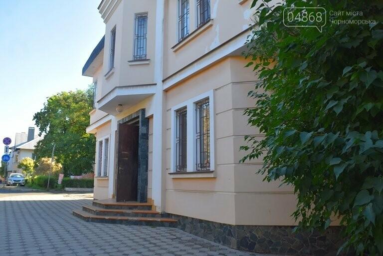Безбарьерная среда: как живётся в Черноморске людям с инвалидностью?, фото-46