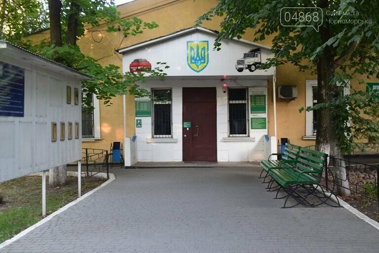 Безбарьерная среда: как живётся в Черноморске людям с инвалидностью?, фото-63