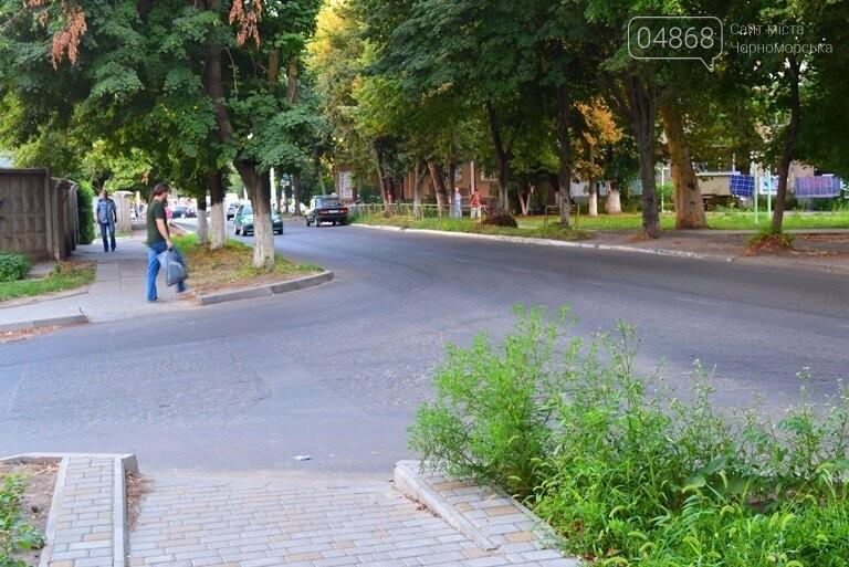 Безбарьерная среда: как живётся в Черноморске людям с инвалидностью?, фото-53