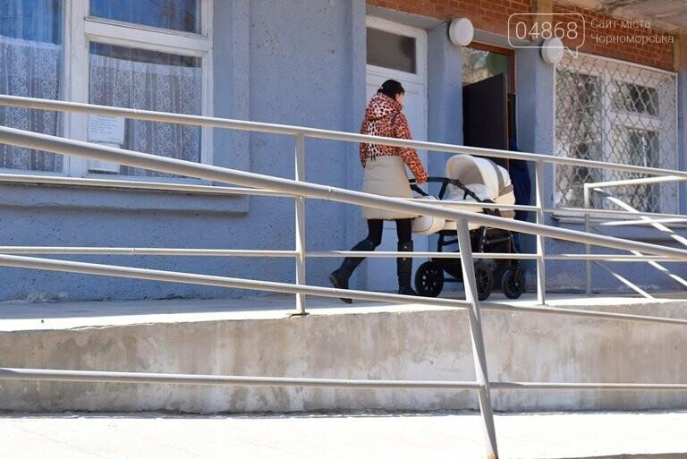 Безбарьерная среда: как живётся в Черноморске людям с инвалидностью?, фото-2