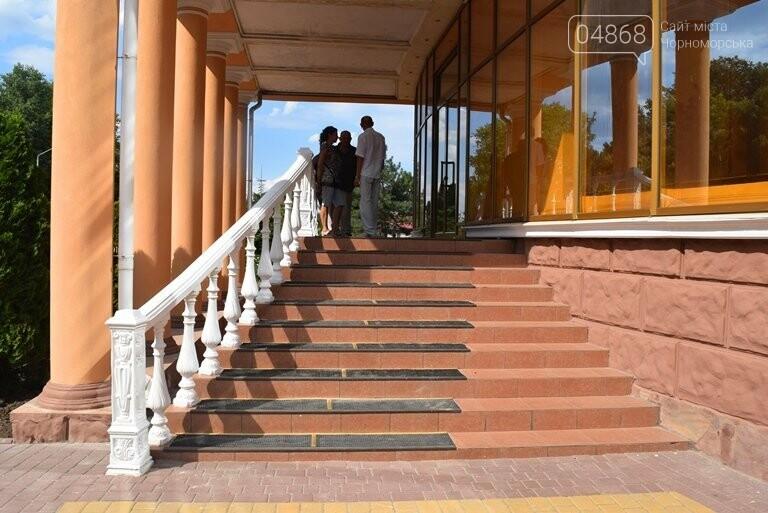 Безбарьерная среда: как живётся в Черноморске людям с инвалидностью?, фото-16