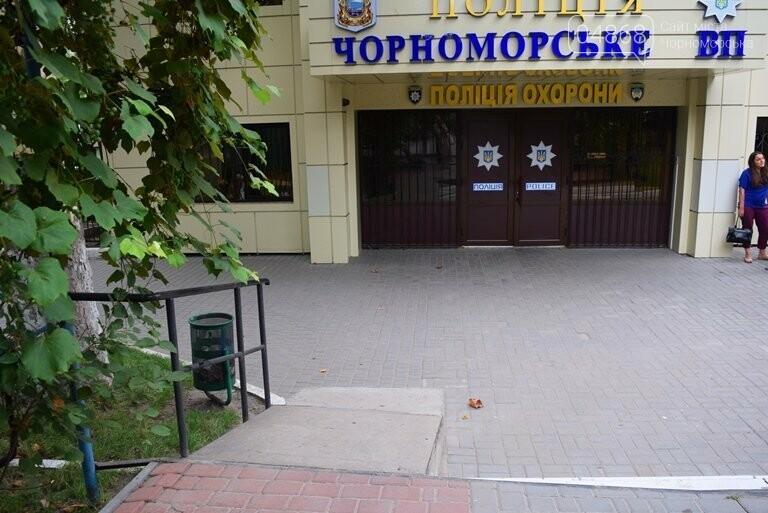 Безбарьерная среда: как живётся в Черноморске людям с инвалидностью?, фото-17