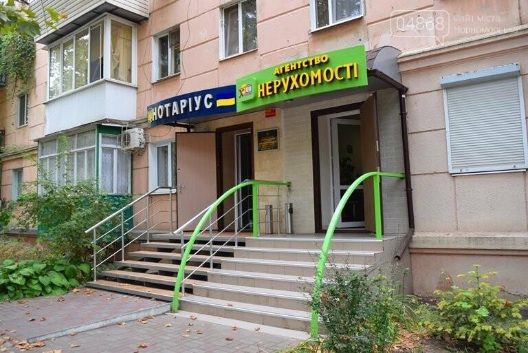 Безбарьерная среда: как живётся в Черноморске людям с инвалидностью?, фото-65