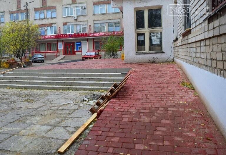 Безбарьерная среда: как живётся в Черноморске людям с инвалидностью?, фото-1