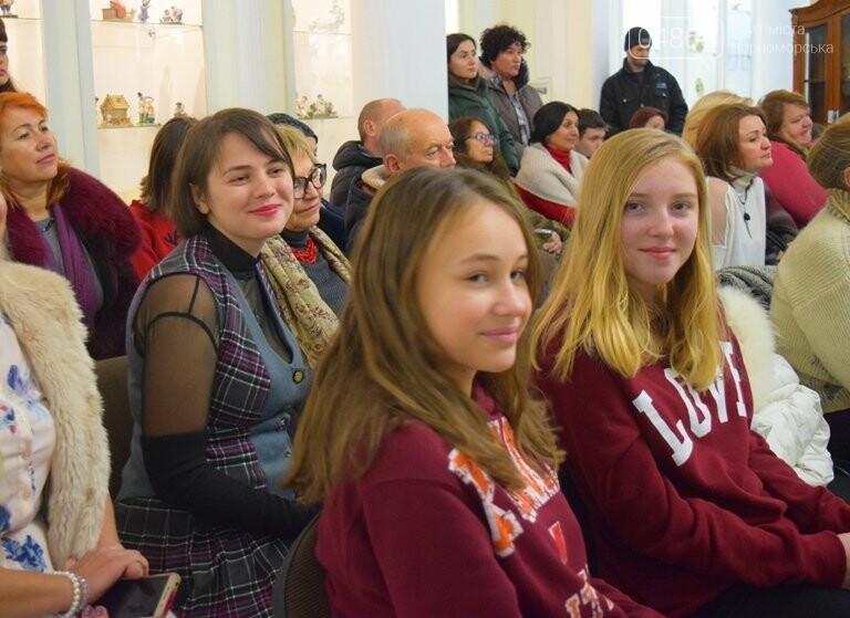 «И всё-таки, мир прекрасен»: 5 молодых художниц Черноморска – против тьмы и холода, фото-14