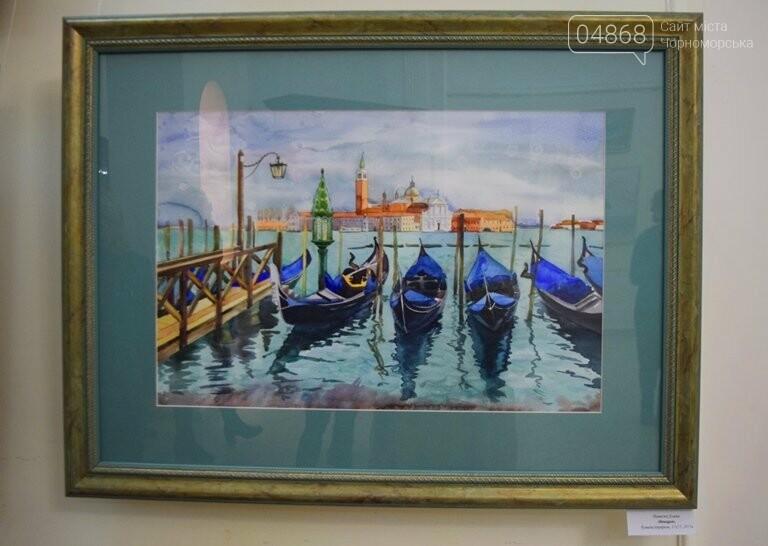 «И всё-таки, мир прекрасен»: 5 молодых художниц Черноморска – против тьмы и холода, фото-17
