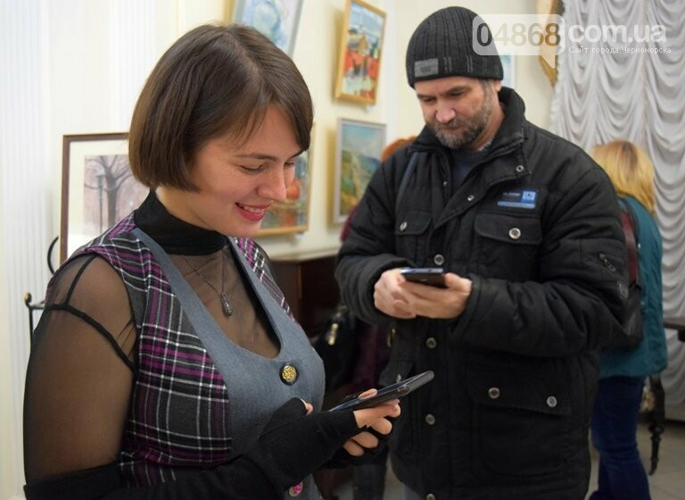 «И всё-таки, мир прекрасен»: 5 молодых художниц Черноморска – против тьмы и холода, фото-18