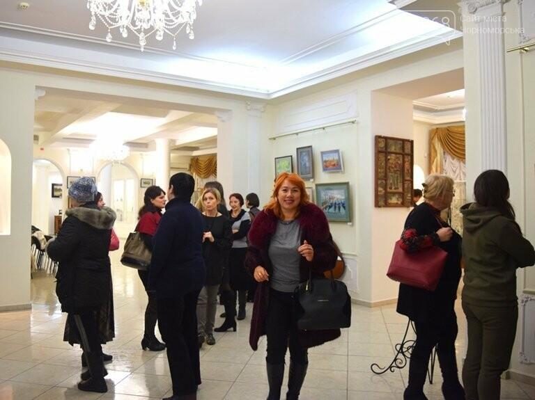 «И всё-таки, мир прекрасен»: 5 молодых художниц Черноморска – против тьмы и холода, фото-11