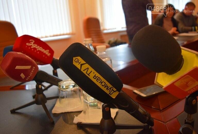 «Я ушёл, но я остаюсь»: Юрий Крук покинул пост заместителя Валерия Хмельнюка, фото-1