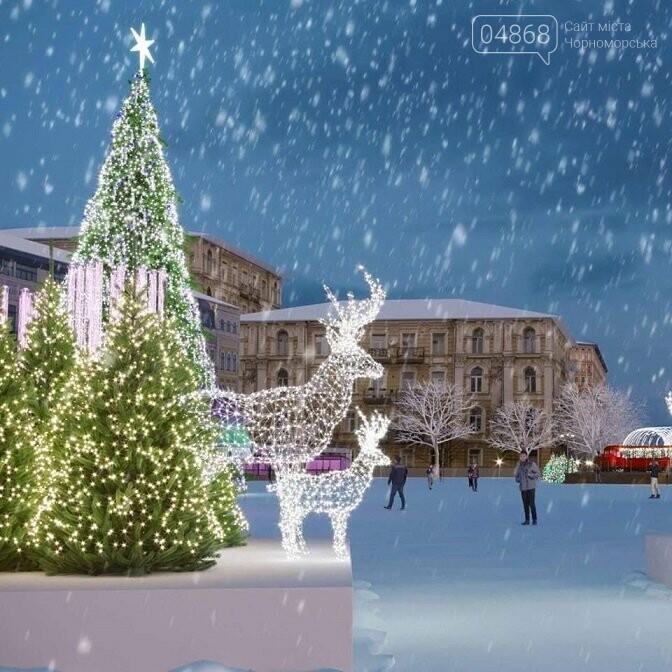 19 декабря зажгут главную елку страны, фото-2